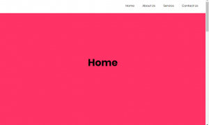 Smooth-Scrolling-Effect-Using-Only-css