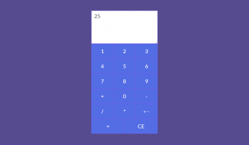 Calculator-In-Javascript-With-Bootstrap