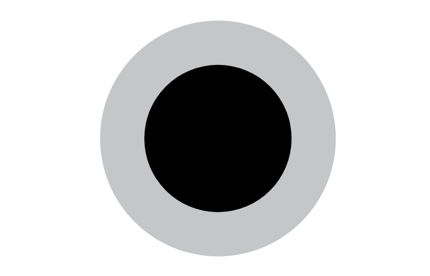 CSS Sonar Wave Effect in Circle